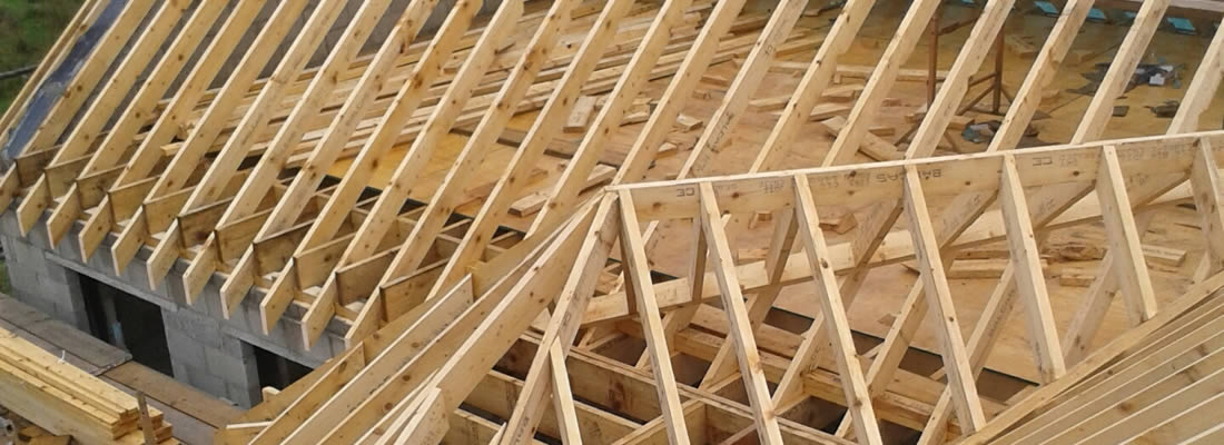 Roofing Contractor for New Builds